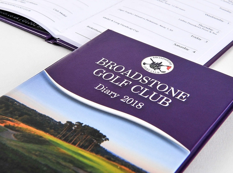 Broadstone Golf Club