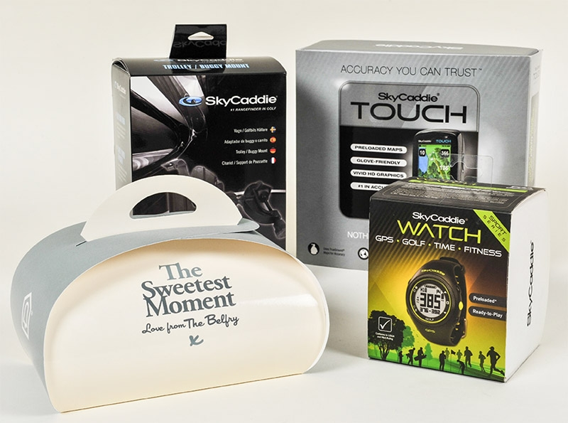 Packaging Various