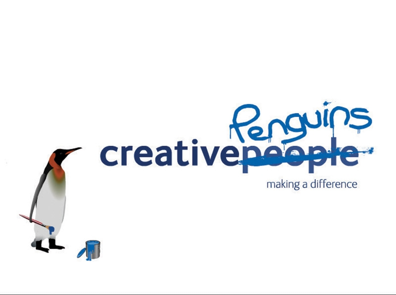 RPS Group Plc Christmas e-card