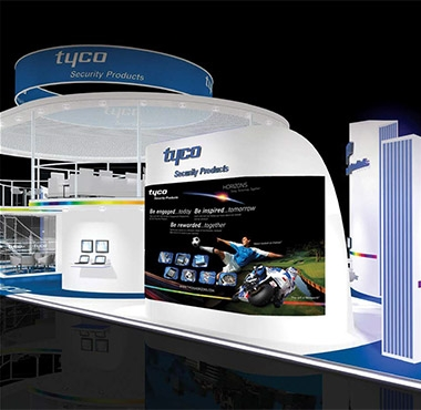 large format printing, exhibitons and signage