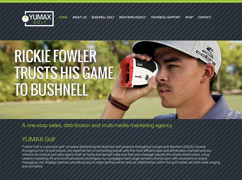 YUMAX Golf